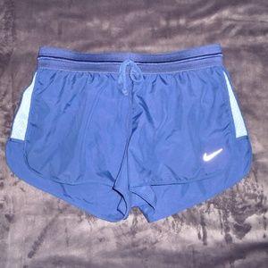 "NEW Nike Dri-Fit 2.5"" Running Shorts"